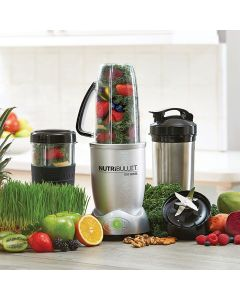Nutribullet N12-0912 Smoothie Maker 1200 W-9 Pcs