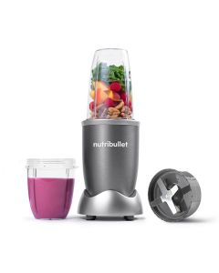 Nutribullet NBR-0612 Smoothie Maker 600W - 6 pcs set
