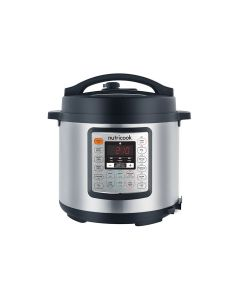 Nutricook NC-SPEK6 Electric Cooker Smart Pot Eko 6L
