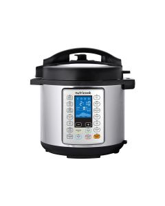 Nutricook NC-SPPR8 Electric Cooker Smart Pot Prime 8L