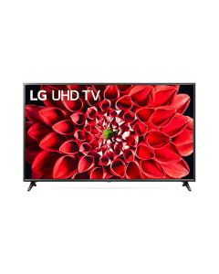 LG 55UN7100PVA UHD 4K TV 55 Inch UN71 Series, 4K Active HDR WebOS Smart ThinQ AI - Made in Indonesia