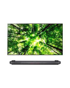 "LG OLED65W8PVA 65"" SIGNATURE OLED TV Picture on Wall Design 4K HDR Smart TV w/ ThinQ AI"