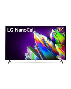 LG 65NANO97VNA NanoCell TV 65 Inch NANO97 Series, Cinema Screen Design 8K Cinema HDR WebOS Smart ThinQ AI Full Array Dimming