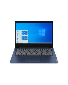 """Lenovo IdeaPad 3 14ADA05 (AMD Ryzen 3 3250U, 4GB, 128GB SSD, 14"""" FHD) - 81W000HYAX - Grey"""