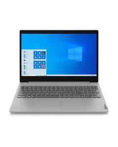 "Lenovo IdeaPad Flex 3 15IIL05 (Intel Core i3, 4GB RAM , 1TB HDD, 15.6"" HD) - Silver (81WE00UVAX)"