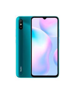 Xiaomi Redmi 9A 32GB + 2GB RAM Smartphone  - Peacock Green