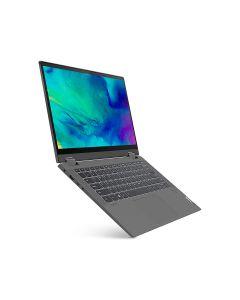 "Lenovo IdeaPad 82HU008DAX Flex 5 Ryzen 3 5300U, 4GB, 128GB SSD, 14"" FHD Laptop - Gray"