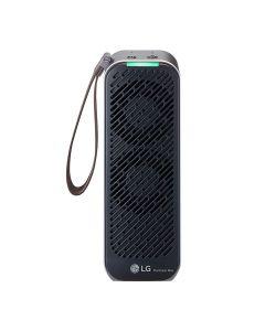 LG AP151MBA1 PuriCare™ Mini Air Purifier CADR 13 m³/h PM 1.0 Sensor, App Control, Portable