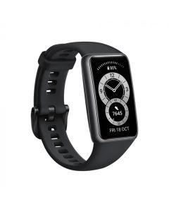 HUAWEI Band 6 Fitness Tracker Smartwatch - Black