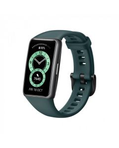 HUAWEI Band 6 Fitness Tracker Smartwatch - Forest Green