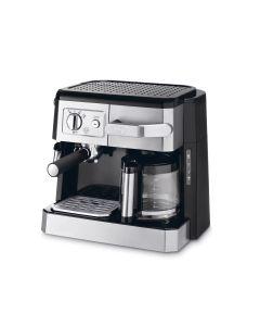 Delonghi BC0420 BKSILV Coffee Maker Machine