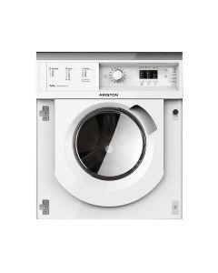 Ariston BI WDHL 75128 Built-In Full Integrated Washer and Dryer 7/5 KG