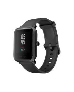 Amazfit BIP S Smart Watch - Carbon Black