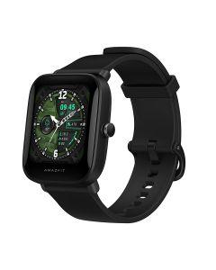 Amazfit Bip U Pro Smartwatch - Black