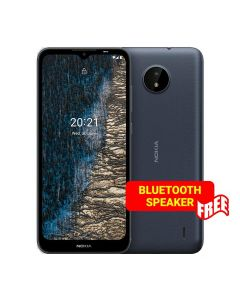 Nokia C20 2GB RAM/32GB ROM Smartphone - Blue