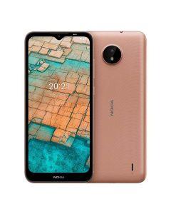 NOKIA C20 TA-1352 DS 2GB RAM+32GB ROM Smartphone - Sand