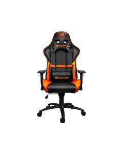 Cougar ARMOR Gaming Chair Adjustable Design - Orange