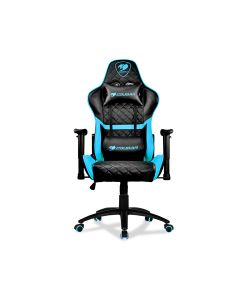 Cougar ARMOR ONE Gaming Chair Adjustable Design - Blue