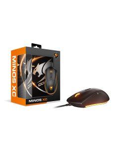 Cougar Minos XC Optical Gaming Mouse Combo (MINUS XC + SPEED XC)