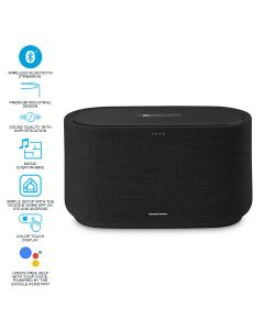 Harman Kardon Citation 500 Bluetooth Portable Speaker - Black