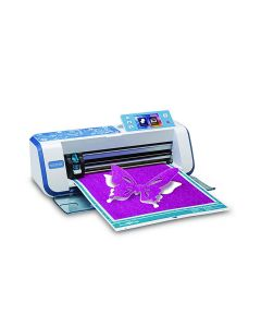Brother CM550DX Scan N Cut Hobby Cutting Machine and Scanner