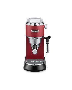 Delonghi Dedica Style EC 685.R Pump Espresso Coffee Machine