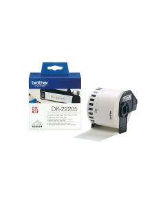Brother DK22205 Continuous Length Paper Tape