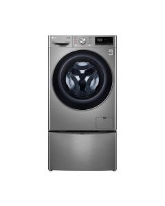 LG LG TWINWASH™ Washer & Dryer F4V5RGP2T 12kg / 7Kg Washer Dryer