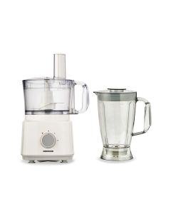 Kenwood FDP03.COWH Compact Food Processor with Blender , 750W