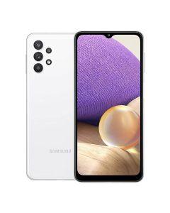 SAMSUNG Galaxy A32 5G (A326BZWWMEA) 6GB RAM+128GB ROM Smartphone - Awesome White