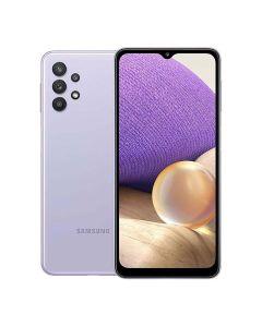 SAMSUNG Galaxy A32 (A325FLVHMEA) 6GB RAM+128GB ROM Smartphone - Awesome Violet