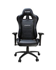 Dragon War GC-003 Pro Gaming Chair - Black