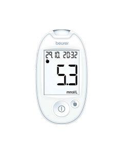 Beurer GL 44 mg/dL Blood Glucose Monitor