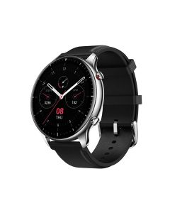 Amazfit GTR-2 Classic Edition Smart Watch - Stainless Steel