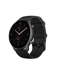 Amazfit GTR 2e Smartwatch - Obsidian Black