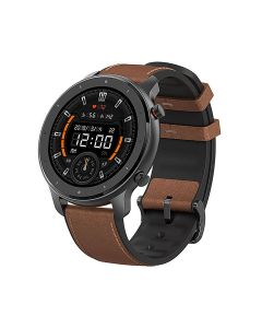 Amazfit GTR-47MM Smart Watch - Aluminum Alloy