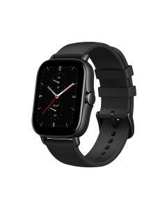 Amazfit GTS 2e Smartwatch - Obsidian Black