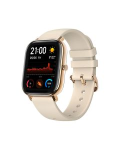 Amazfit GTS-Desert Gold Smart Watch