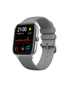 Amazfit GTS-Lava Grey Smart Watch