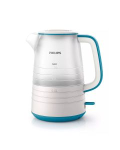 Philips HD9334/22 1.5 Ltrs Daily Collection Electric Kettle 2,200W