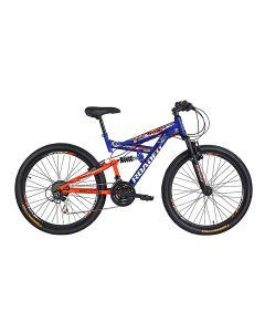 "Hercules Turner 21S 26"" Bicycle"