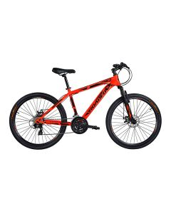 """Hercules Warcry 21S 26"""" Bicycle"""