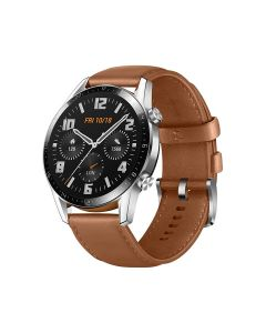 Huawei GT2 Smart Watch 46mm - Feather Brown