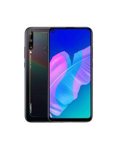 Huawei Y7P 4+64GB - Midnight Black