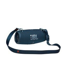 JBL Xtreme 3 Portable Waterproof Bluetooth Speaker - Blue