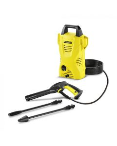 Karcher K2 Electric Compact Pressure Washer