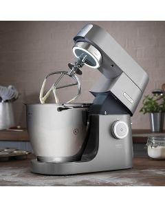 Kenwood KVL8472S Chef Titanium XL Kitchen Machine 1,700W