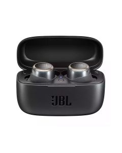 JBL Live 300TWS True wireless in-ear Headphones with Smart Ambient - Black
