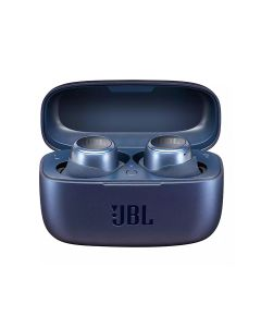 JBL Live 300TWS True wireless in-ear Headphones with Smart Ambient - Blue
