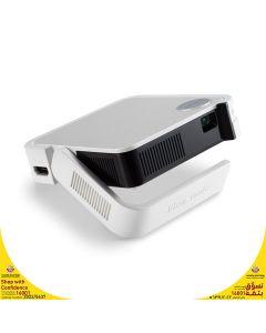 ViewSonic M1 mini - 854 x 480 Resolution, 120 LED (50 ANSI) Lumens, 1.2 Throw Ratio
